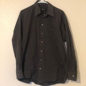 Kenneth Cole Button-up